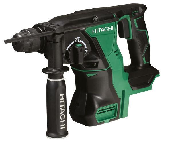 Hitachi Akku-Bohr- und Meißelhammer Basic