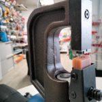 Trumpf Fügepresse TruTool TF 350 jetzt bei normax erhältlich